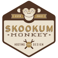 Skookum Monkey Hosting sponsored by Skookum Monkey. Visit SkookumMonkey.com to see how they can help you.